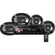 Pioneer Dxt-x2969ui Car Stereo With Multicolour Illumination Rds