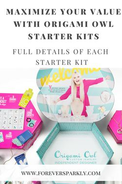 Maximize your value with Origami Owl Starter Kits! Origami Owl Kits | Origami Owl Wholesale | Origami Owl Discount | Origami Owl Join | Origami Owl Charms | Origami Owl Living Lockets | Origami Owl Collection