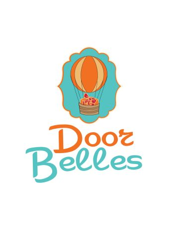 Logo DoorBelles
