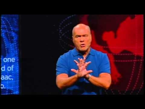 "Pastor Greg Laurie gives a message from Revelation 6 and 1 Thessalonians 5. From his series ""Revelation: The Next Dimension"""