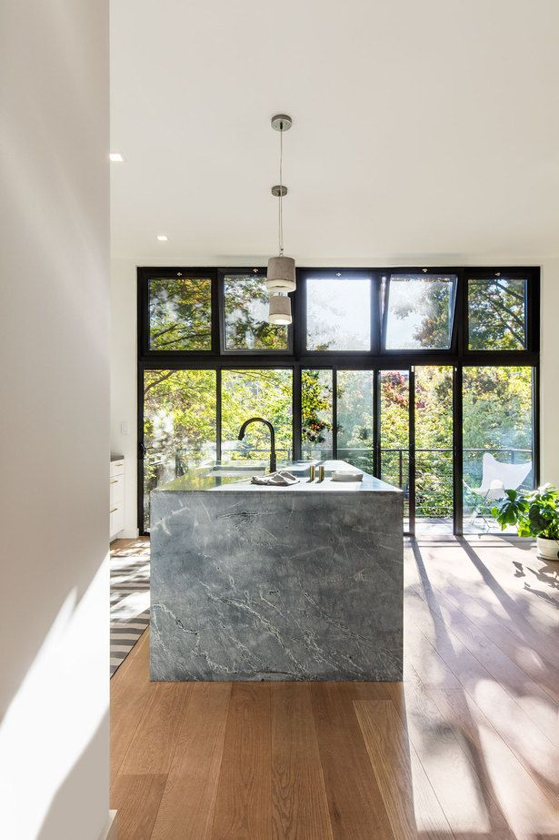 Boerum Hill Townhouse | General Assembly | Archinect