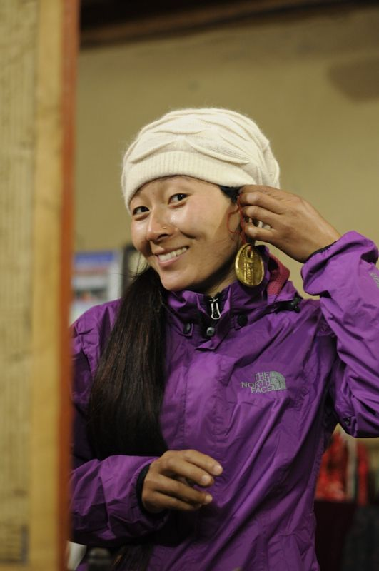 #nepal Elisabetta Giuliani - photo -