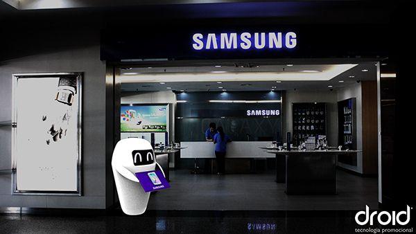 Samsung's display for kids - Akira Watanabe