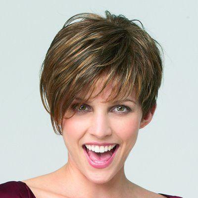 Melenas cortas buscar con google cortes cabello corto - Melenas muy cortas ...