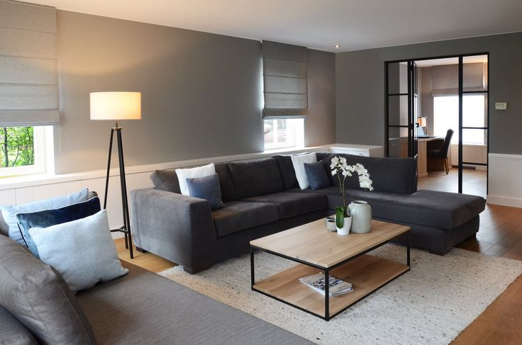 Living room - Charrell.be