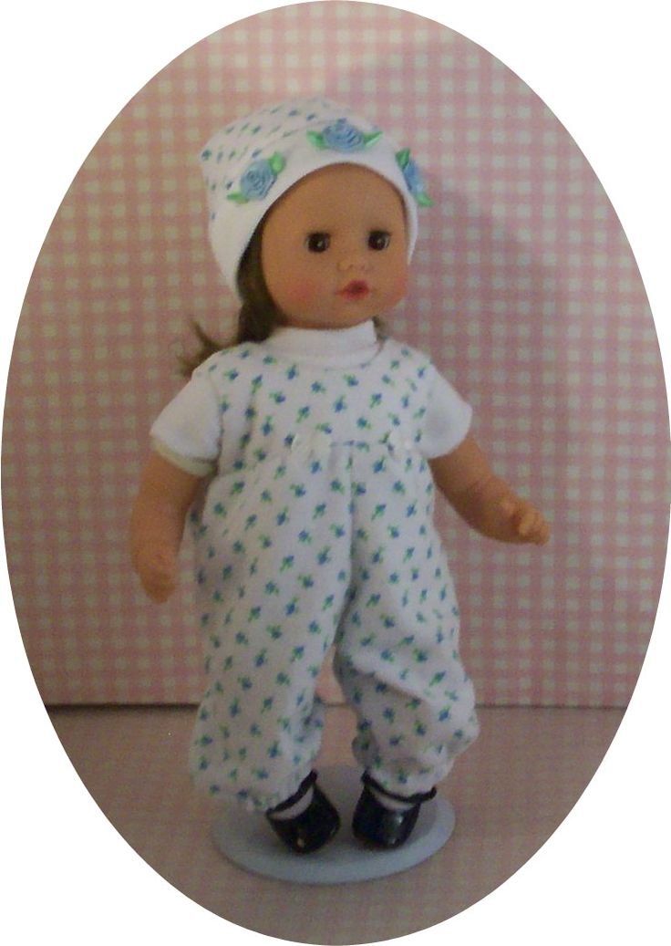 Gotz Muffin Doll Clothes