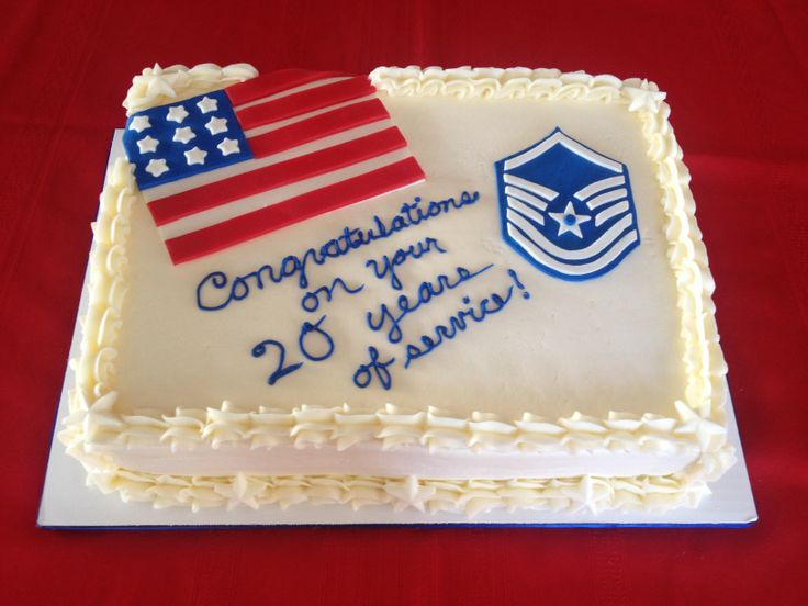 17 best images about air force cake on pinterest logos for Air force cakes decoration