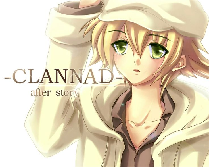 Clannad After Story Wallpaper Dango