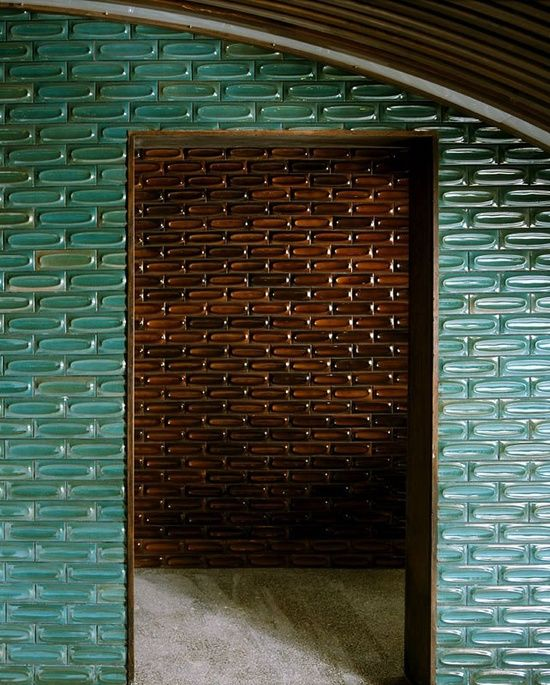 heath ceramic dimensional tile.... I am in trouble!
