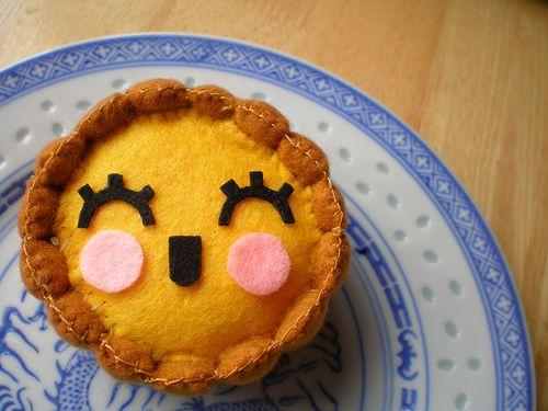 it just look like a food :)