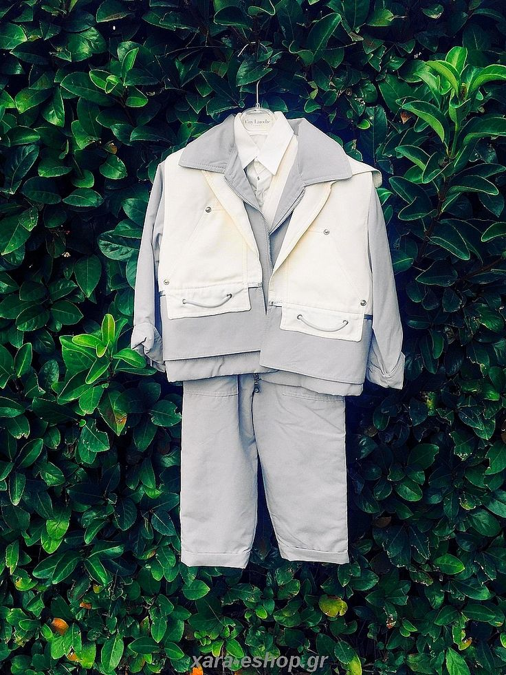 Κουστουμάκι Βάπτισης Χειμερινό Bianco E Colore 125