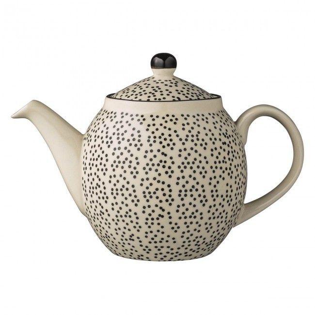 Teekanne Julie von Bloomingville