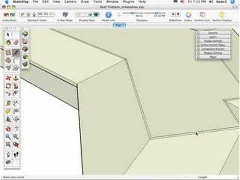 71 best SketchUp images on Pinterest Building, Construction and