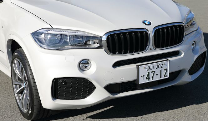 あたらしいx5に国内で試乗|bmw Bmw Bmw X5 And Cars