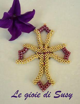 Catherine Cross