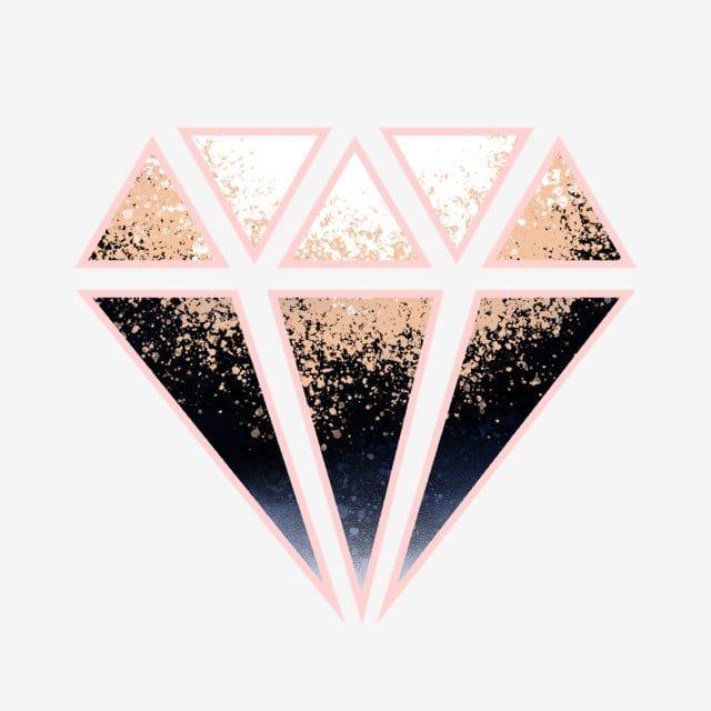 Flat Wind Diamond Logo Pattern Diamonds Diamonds Forever A Eternal Png Transparent Clipart Image And Psd File For Free Download Diamond Logo Beauty Logo Design Instagram Logo