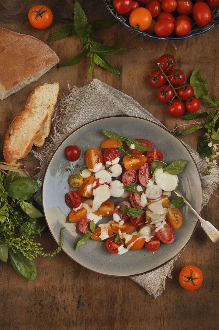 Ranch Dressing – most popular salad dressing.