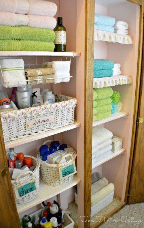 25 best ideas about apartment closet organization on pinterest room