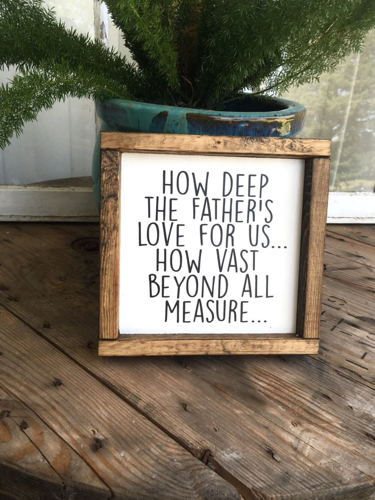 Spiritual Quote - Christian Song Sign - Inspirational Farmhouse Decor - Farmhouse Sign - Rustic Wooden Sign - Christian Sign - Cottage Decor by BradshawStreetDesign on Etsy                                                                                                                                                                                 More