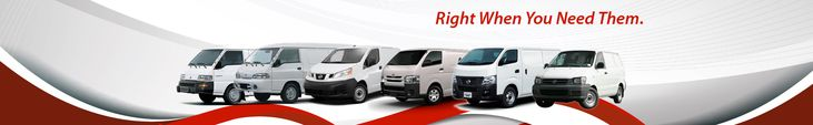 Are you searching for van leasing in Singapore? Our company provides best and affordable commercial vehicle rental services at the cheapest cost.