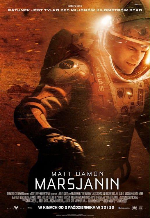 The Martian Putlockers