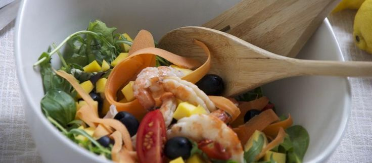 Crostacei e frutti di mare: 10 ricette da preparare e gustare in due