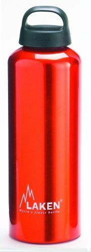 Laken Classic Water Bottle 1 Liter,Orange -- You can find more details by visiting the image link.
