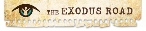 The Exodus Road - nonprofit coalition that empowers freedom from sex slavery through covert investigation and rescue