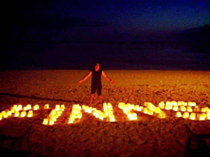Finn's Beach, Bali