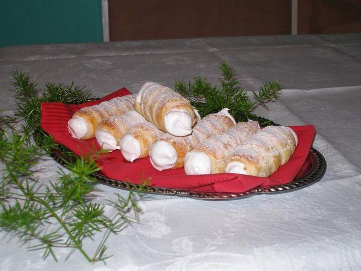 Trubičky | www.pečení.info