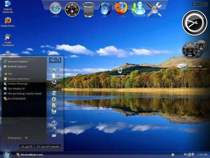 windows vista home premium trial software