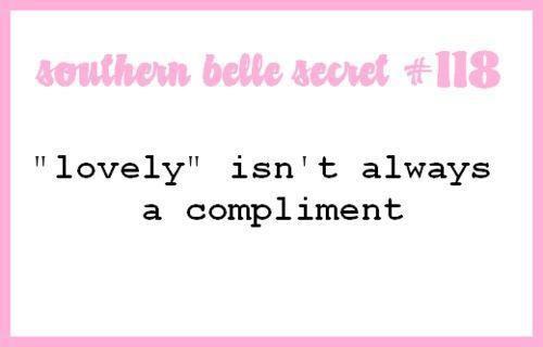 Southern Belle Secret 118