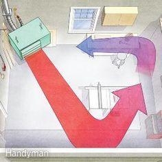 1000 Ideas About Garage Heater On Pinterest Tiny Office