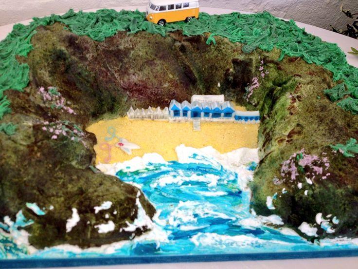 Best Cream Cakes Newquay