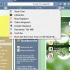 Reduce Bookmarks in Chrome to Toolbar Icons