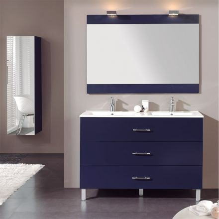 32 best images about meubles salle de bains on pinterest. Black Bedroom Furniture Sets. Home Design Ideas