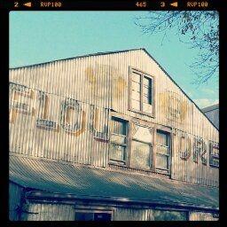 Flour mill, Angaston, South Australia