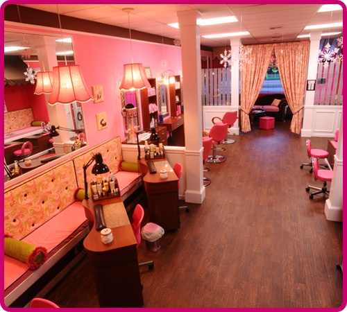 Best 25 Kids Nail Salon Ideas On Pinterest: Best 25+ Hair Salon For Kids Ideas On Pinterest