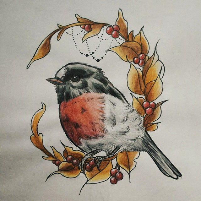 New design - available @blackstarstudio  #tattoodesigh
