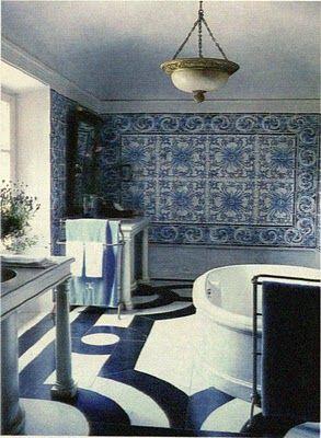 Peregalli and Rimini Floor