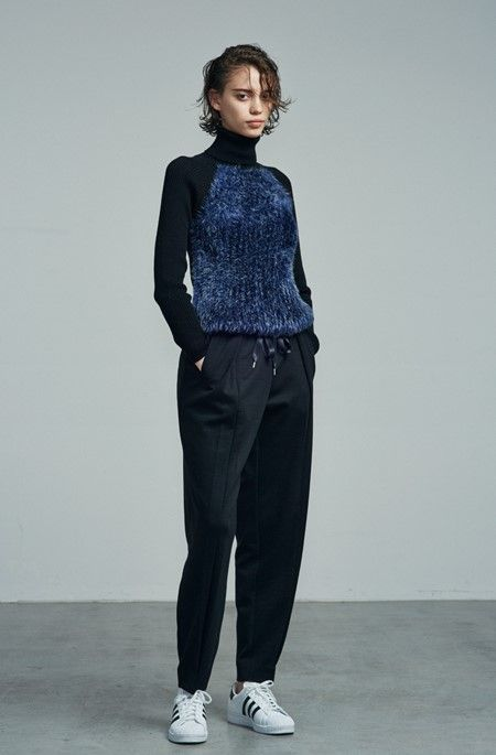 ジョン ローレンス サリバン(JOHN LAWRENCE SULLIVAN) 2014-15年秋冬コレクション Gallery16 - ファッションプレス