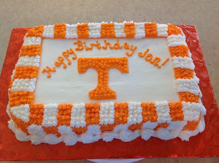 Happy Birthday Jake Cake