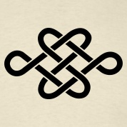 round endless knot