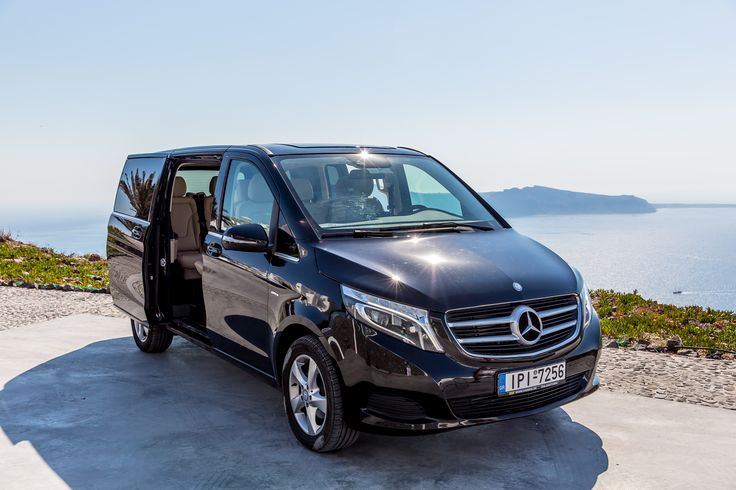 #Mercedes #V-Class #VIP #Transfer #2015model