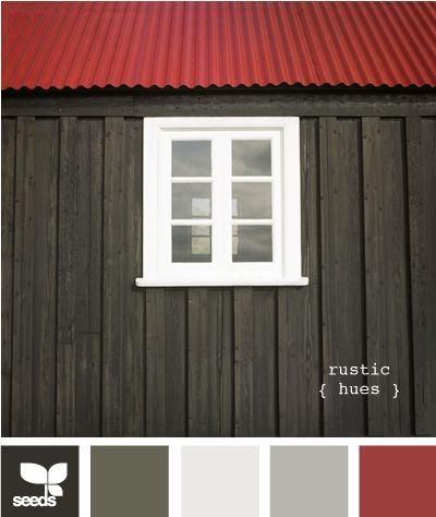 Red Paint Colors For Bedrooms best 25+ red color schemes ideas on pinterest | red color pallets