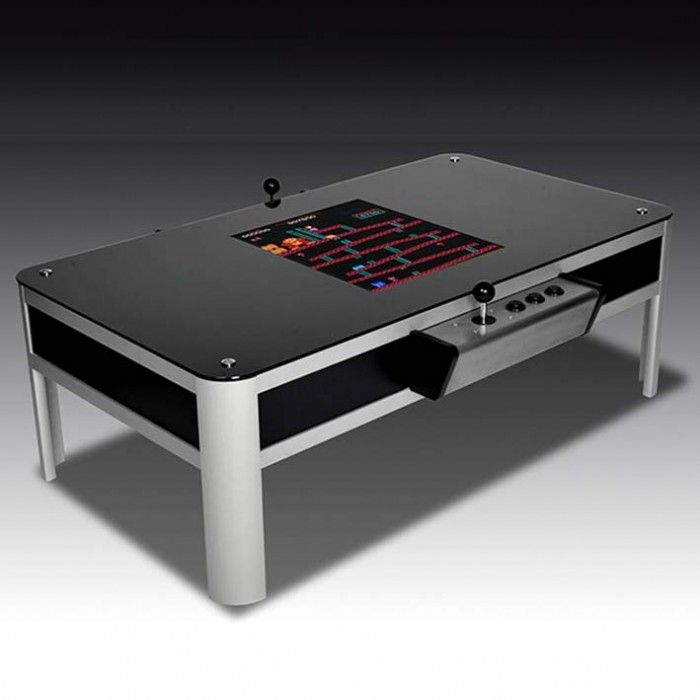 Multi game Coffee Table,