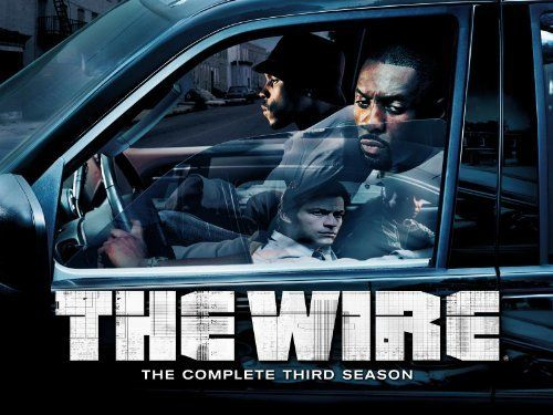More Of The Wire