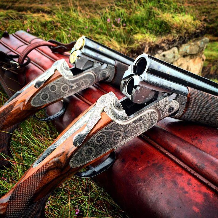 все охотничьи ружья в картинках дидди написал