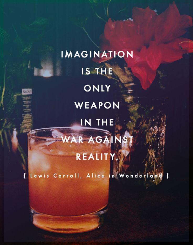 Quotes, Open Doors, Alice In Wonderland, Imagination Quotes, Book ...