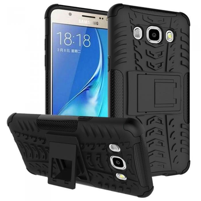 Robust skal till Samsung Galaxy J5. Hitta fler tillbehör till Pokemon Go: http://www.phonelife.se/tillbehor-till-pokemon-go
